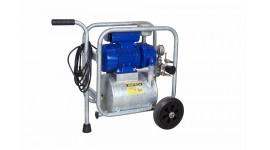 Mobile electric vacuum unit MOOTECH-E200D