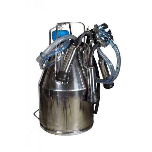 Milking bucket 25 L