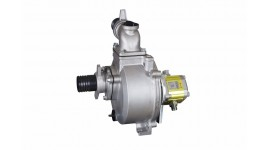 Hydro motor powered water pump TH20
