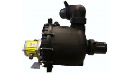 Hydro motor powered water pump CTH20