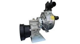 PTO pump HP200