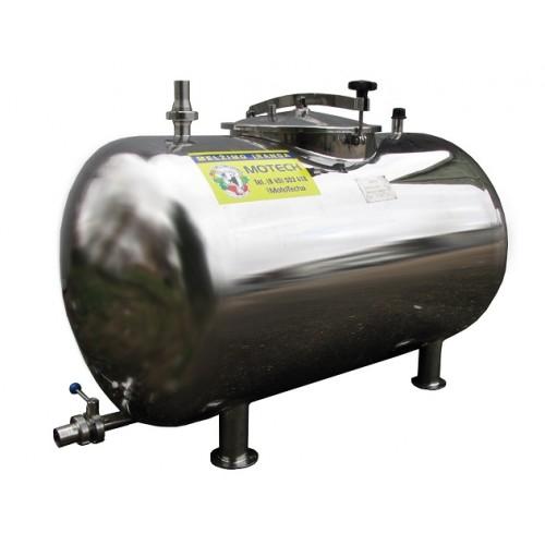 Mobile milk tank MOOTECH-900 L